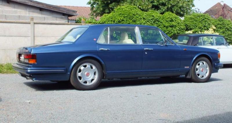 Bentley TURBO RL  occasion à Pouilly-les-Nonains - photo n°3