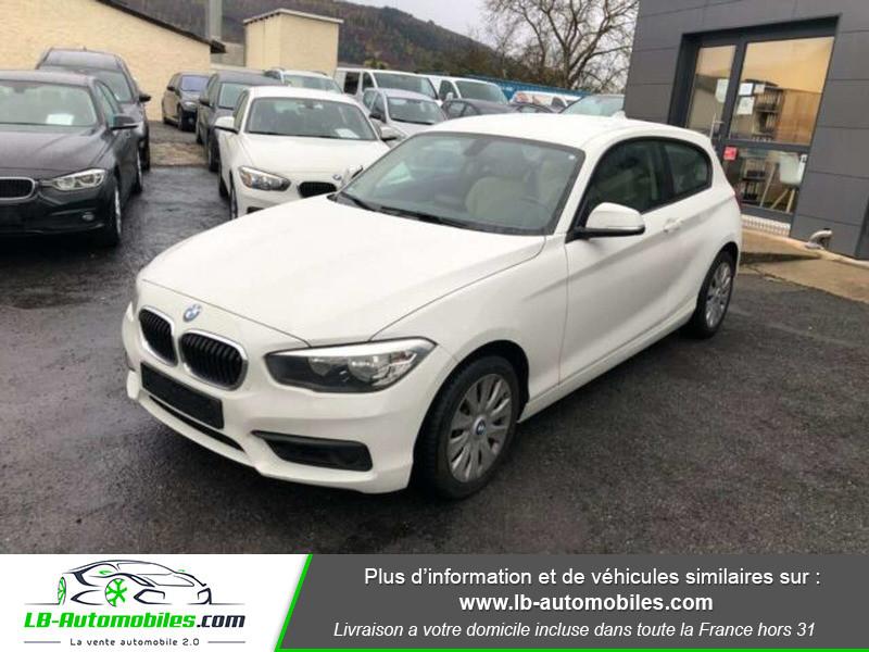Bmw 116 116 i 109 Blanc occasion à Beaupuy