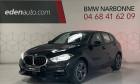 Bmw 116 116i 109 ch DKG7 Edition Sport 5p Noir 2020 - annonce de voiture en vente sur Auto Sélection.com