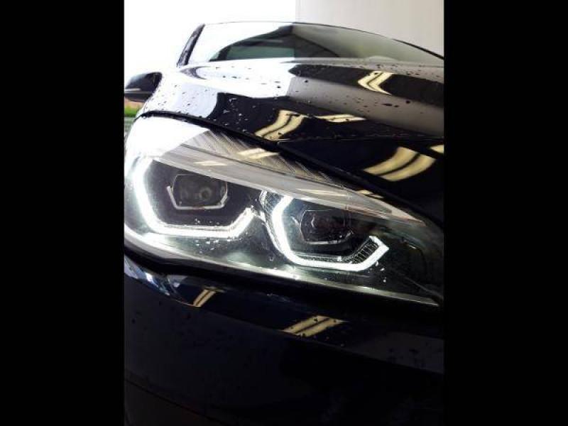 Bmw 116 Active Tourer 216d 116 ch DKG7 Luxury 5p  occasion à Lescar - photo n°7