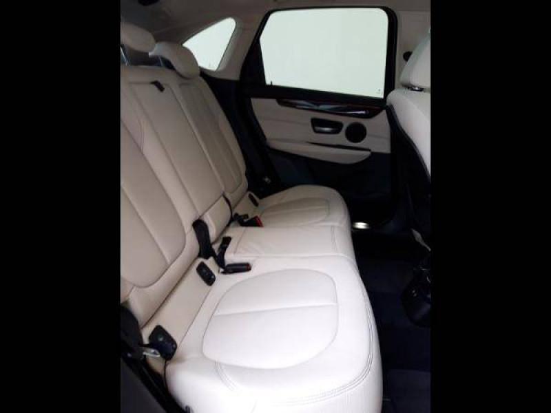 Bmw 116 Active Tourer 216d 116 ch DKG7 Luxury 5p  occasion à Lescar - photo n°10