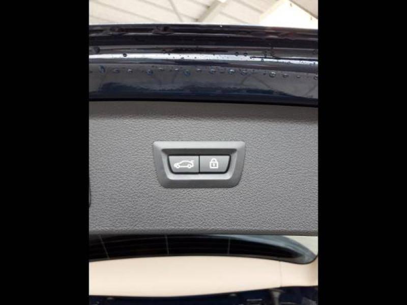 Bmw 116 Active Tourer 216d 116 ch DKG7 Luxury 5p  occasion à Lescar - photo n°12