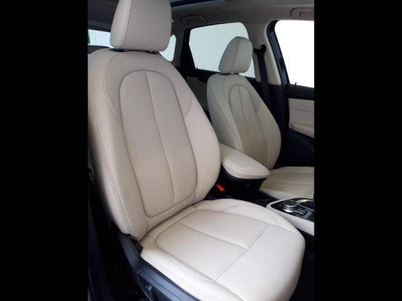 Bmw 116 Active Tourer 216d 116 ch DKG7 Luxury 5p  occasion à Lescar - photo n°14