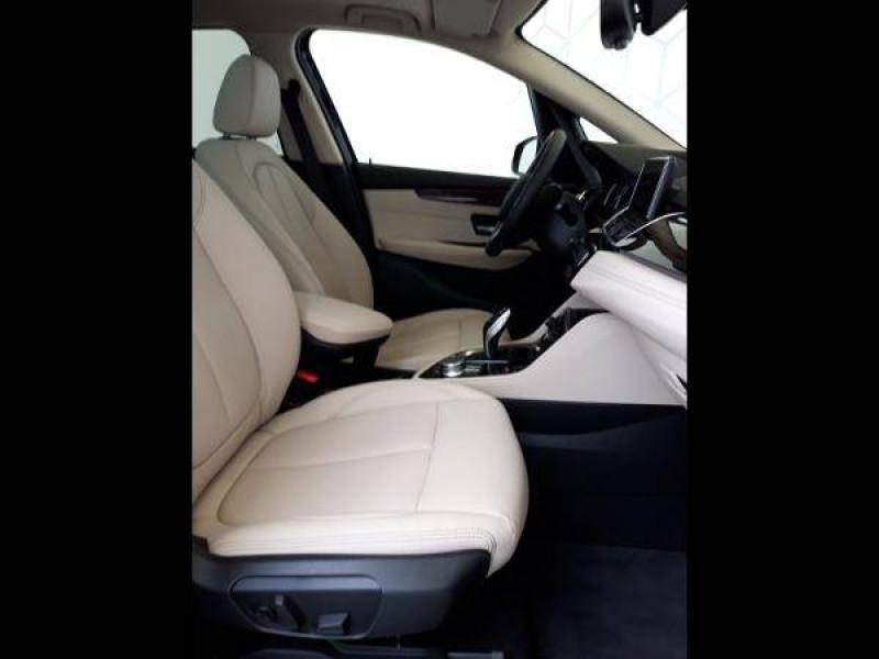Bmw 116 Active Tourer 216d 116 ch DKG7 Luxury 5p  occasion à Lescar - photo n°13