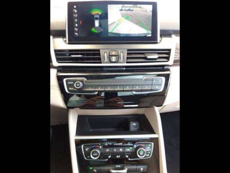 Bmw 116 Active Tourer 216d 116 ch DKG7 Luxury 5p  occasion à Lescar - photo n°3