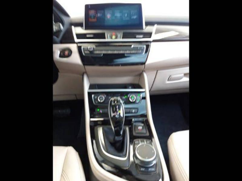 Bmw 116 Active Tourer 216d 116 ch DKG7 Luxury 5p  occasion à Lescar - photo n°18