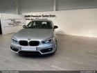 Bmw 116 BMW SERIE 1 (F20) (2) 116D M SPORT Gris à Rivery 80