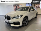 Bmw 116 BMW SERIE 1 (F40) 116D 116 BUSINESS DESIGN DKG7 Blanc à Saint-Maximin 60
