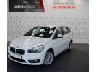 Bmw 116 F46 216d 116 ch Luxury Blanc à Lescar 64
