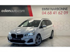 Bmw 116 F46 LCI 216d 116 ch DKG7 M Sport  2018 - annonce de voiture en vente sur Auto Sélection.com