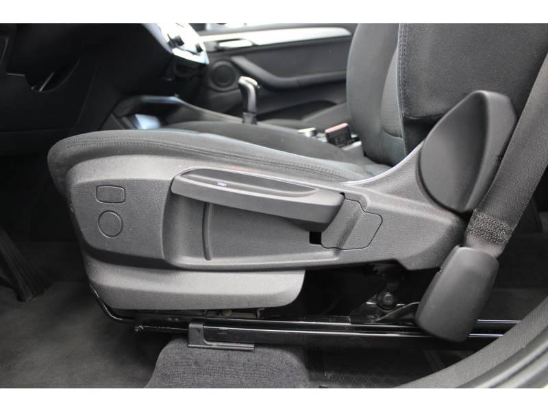 Bmw 116 F48 sDrive 16d 116 ch Business Design Blanc occasion à Lescar - photo n°16