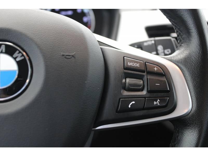 Bmw 116 F48 sDrive 16d 116 ch Business Design Orange occasion à Lescar - photo n°12