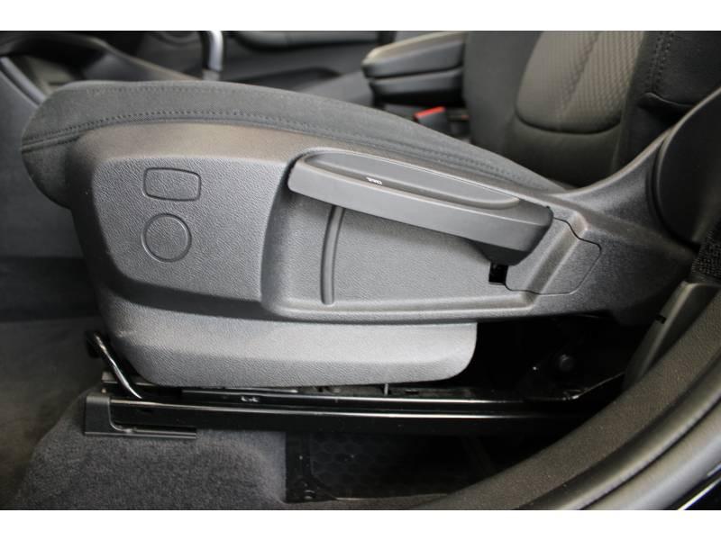 Bmw 116 F48 sDrive 16d 116 ch Business Design Noir occasion à Lescar - photo n°14