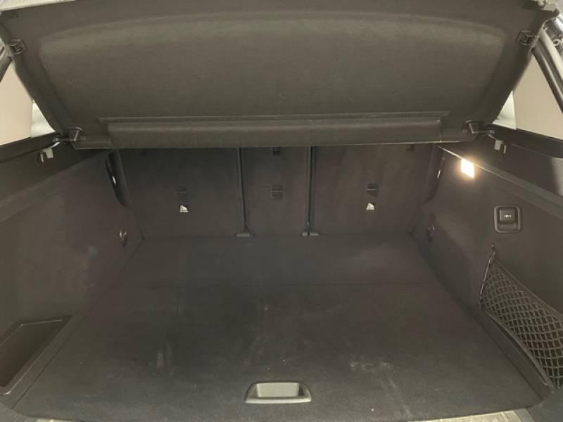 Bmw 116 F48 sDrive 16d 116 ch xLine Gris occasion à Lormont - photo n°15