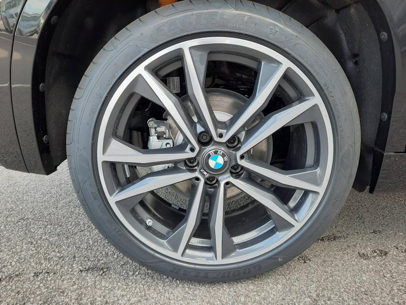 Bmw 116 sDrive16d 116ch M Sport Euro6d-T Noir occasion à Valframbert - photo n°4