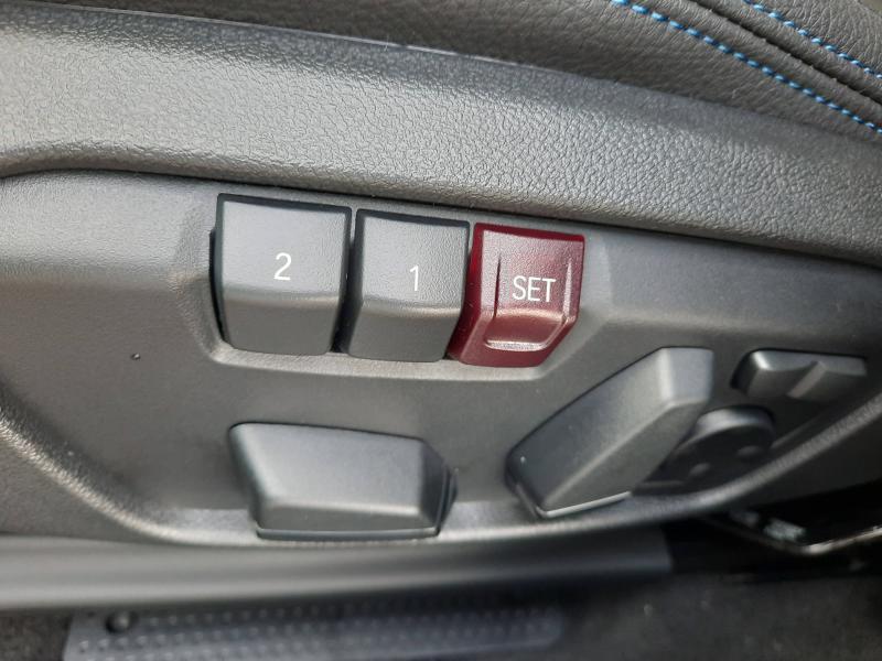 Bmw 116 sDrive16d 116ch M Sport Euro6d-T Noir occasion à Valframbert - photo n°9