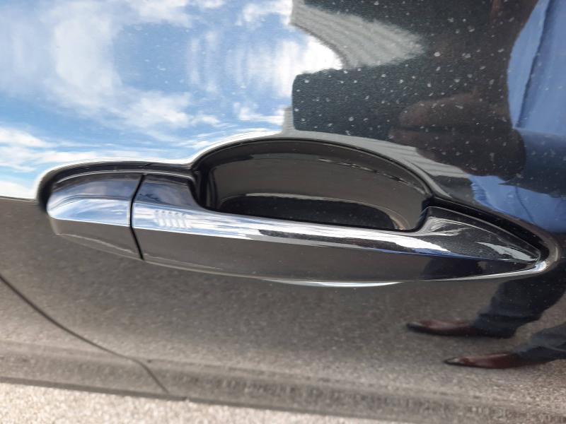 Bmw 116 sDrive16d 116ch M Sport Euro6d-T Noir occasion à Valframbert - photo n°5