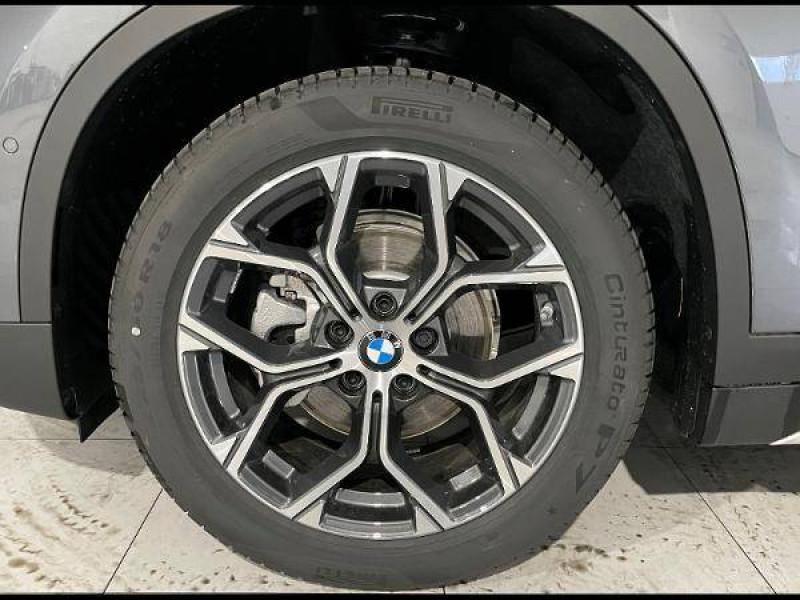 Bmw 116 X1 sDrive 16d 116 ch DKG7 xLine 5p Gris occasion à Narbonne - photo n°6
