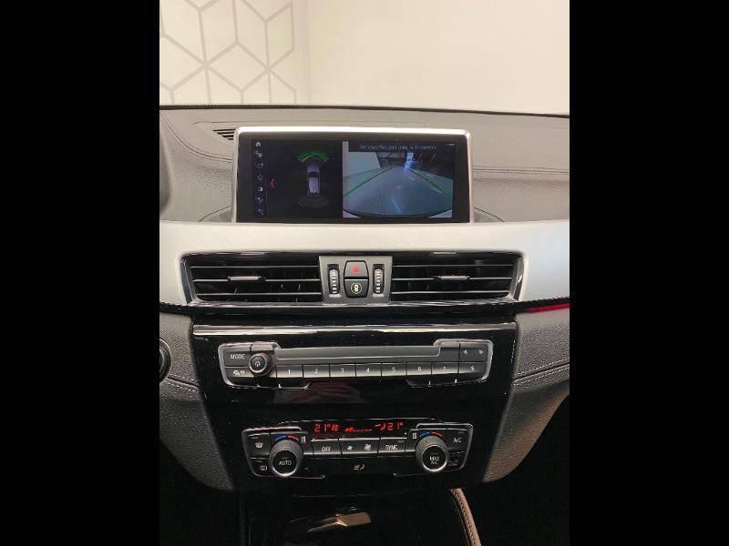 Bmw 116 X2 sDrive 16d 116 ch DKG7 Lounge 5p  occasion à Carcassonne - photo n°3