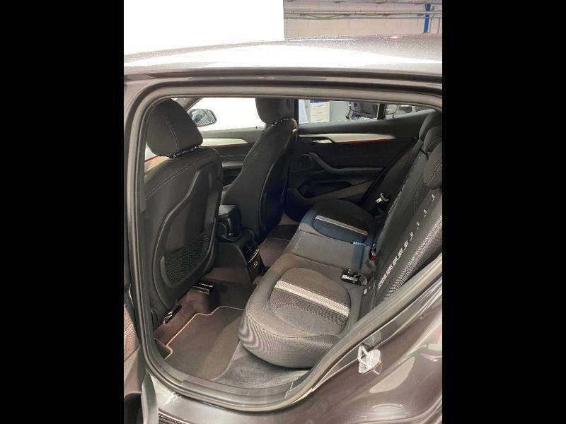 Bmw 116 X2 sDrive 16d 116 ch DKG7 Lounge 5p  occasion à Carcassonne - photo n°8