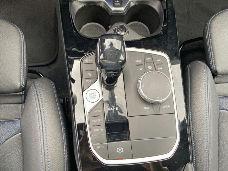 Bmw 118 (F40) 118D 150 BVA8 MSPORT GPS Full LED Gtie. 3ans Blanc occasion à Cahors - photo n°14