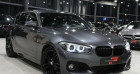 Bmw 118 118 iA Gris à Roeselare 88