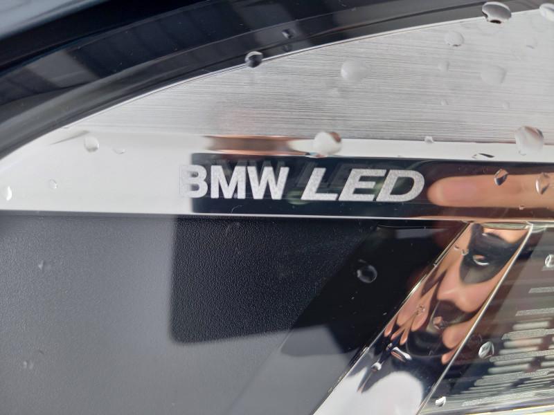 Bmw 118 118d 150 ch BVA8 M Sport 5p Gris occasion à Lescar - photo n°9