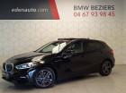 Bmw 118 118i 140 ch DKG7 Edition Sport 5p Noir à Béziers 34