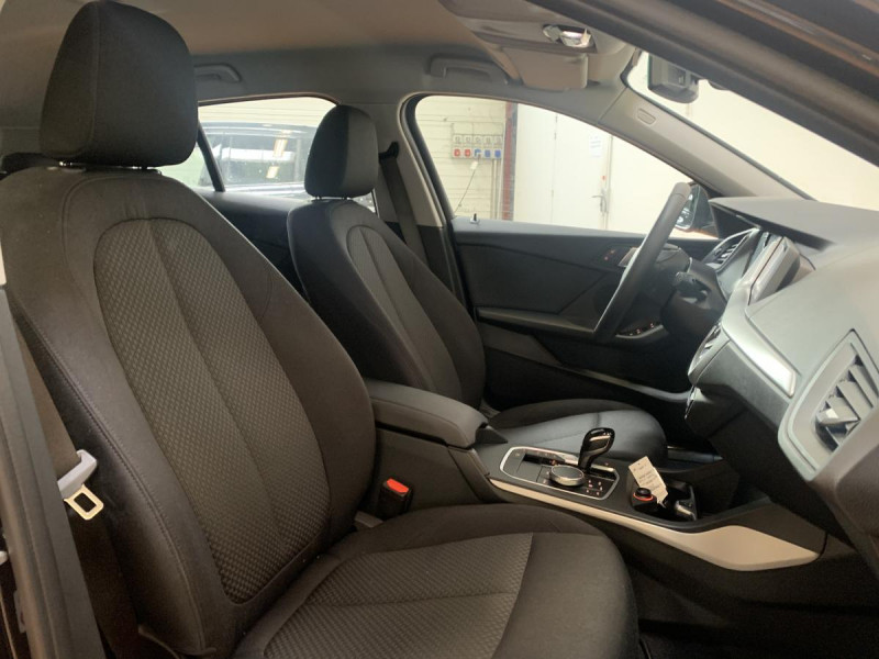 Bmw 118 BMW 118iA 136 ch EXCECUTIVE + CAMERA Noir occasion à Labège - photo n°4