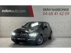 Bmw 118 F20 LCI2 118d 150 ch Urban Chic Marron à Narbonne 11