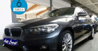 Bmw 118 II (F21/F20) 118d 150ch Lounge 5p  2017 - annonce de voiture en vente sur Auto Sélection.com