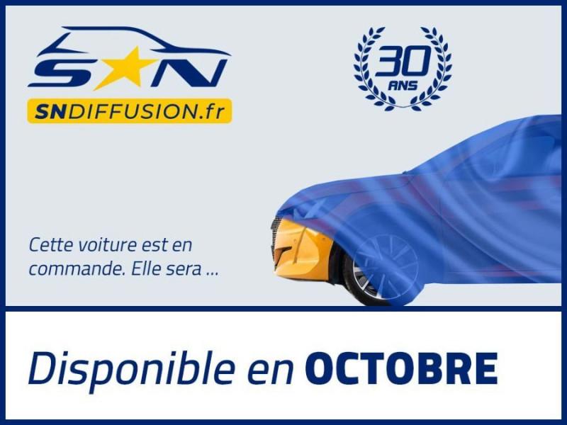 Bmw 120 (F40) 120D 190 BVA8 MSPORT GPS Caméra ACC SC Noir occasion à Lescure-d'Albigeois