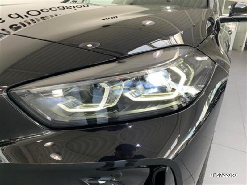 Bmw 120 120dA xDrive 190ch M Sport Noir occasion à Beauvais - photo n°8