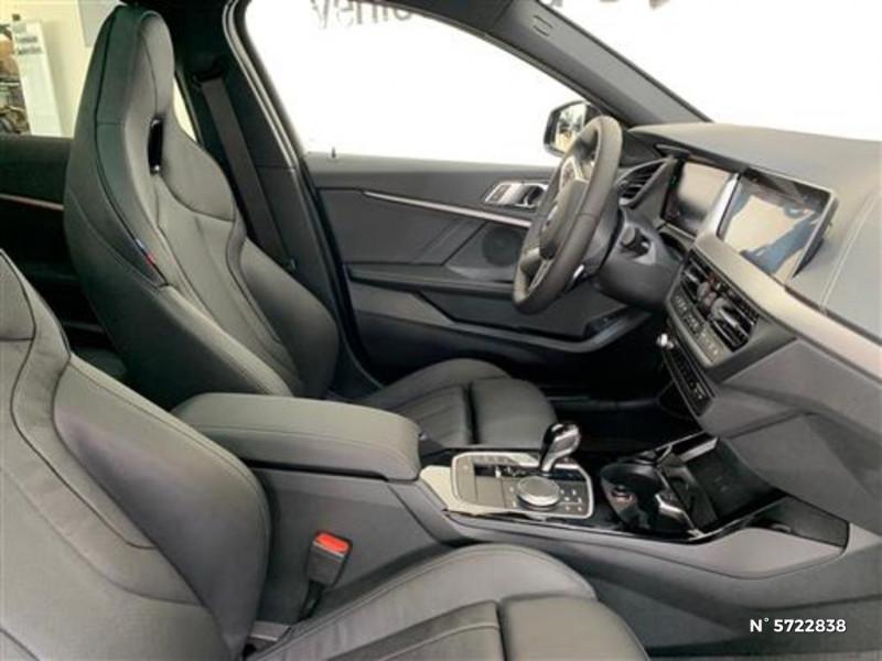 Bmw 120 120dA xDrive 190ch M Sport Noir occasion à Beauvais - photo n°6