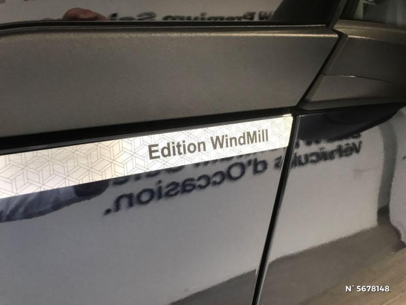 Bmw 120 I3 170 120AH EDITION WINDMILL LODGE BVA Bleu occasion à Rivery - photo n°14
