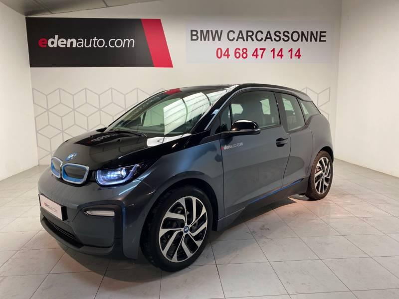 Bmw 120 l01 LCI 120 Ah 170 ch BVA iLife Atelier Gris occasion à Carcassonne