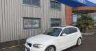 Bmw 120 SERIE 120d 177 ch Sport Design Blanc à Saint Parres Aux Tertres 10
