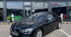 Bmw 316 Serie 316 d Advantage Edition Noir à FOETZ L-