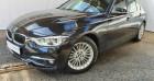 Bmw 318 318dA 150ch Luxury Ultimate Euro6d-T Noir à BREST 29