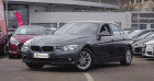 Bmw 320 (F30) (2) 320D EFFICIENTDYNAMICS EDITION 163 BUSINESS BVA8 Gris à Chambourcy 78