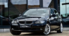 Bmw 320 320 Limousine - XENON - GPS - CRUISE - PDC - VW ZETELS - CAR Noir à Roeselare 88