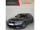 Bmw 320 G20 320d 190 ch BVA8 M Sport Gris 2020 - annonce de voiture en vente sur Auto Sélection.com