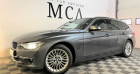 Bmw 320 serie 320d 184 ch luxury pack m  à Decines-Charpieu 69