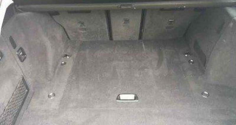 Bmw 320 SERIE 320d xDrive 190 BVA Blanc occasion à CHANAS - photo n°4