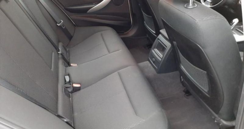 Bmw 320 SERIE 320d xDrive 190 BVA Blanc occasion à CHANAS - photo n°5