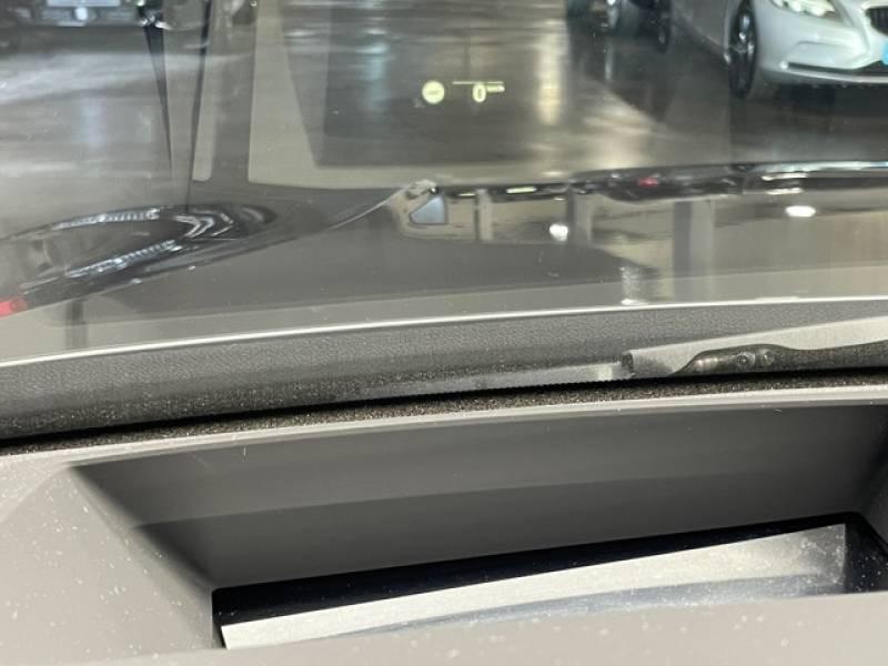 Bmw 320 TOURING G21 320d 190 ch BVA8 M Sport Gris occasion à Lormont - photo n°10