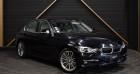 Bmw 330 VI (F30) 330eA 252ch Luxury Noir à MERY-SUR-OISE 95
