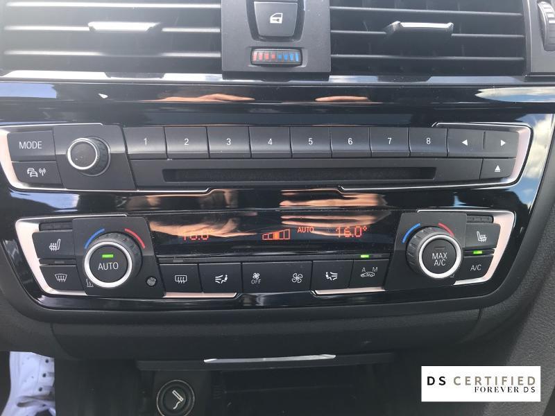 Bmw 420 420d xDrive 184ch M Sport Gris occasion à Mont-de-Marsan - photo n°14