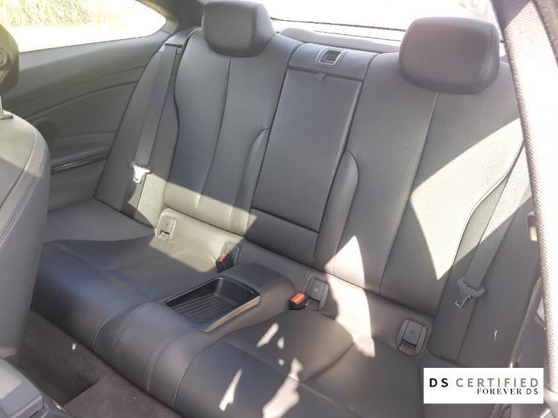 Bmw 420 420d xDrive 184ch M Sport Gris occasion à Mont-de-Marsan - photo n°10