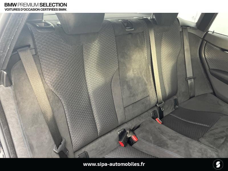 Bmw 420 420dA 190ch M Sport Noir occasion à Montauban - photo n°14